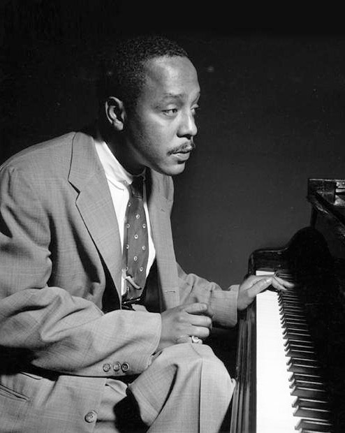 Bud Powell - This Was Bud Powell